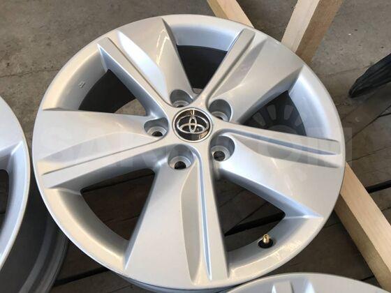 Диски R17, оригинал от Toyota 2016 г.в.