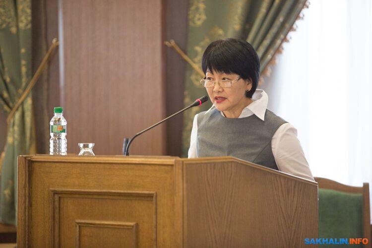 Софья Ким