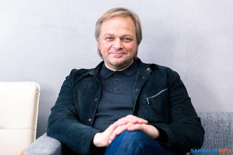 Константин Сухоребрик