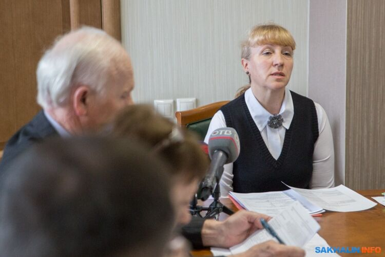 Наталья Донкан