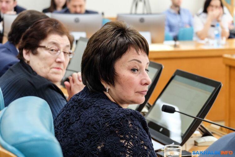 Татьяна Кончева