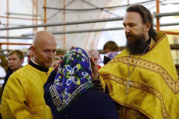 Фотографии Южно-Сахалинской иКурильской епархии
