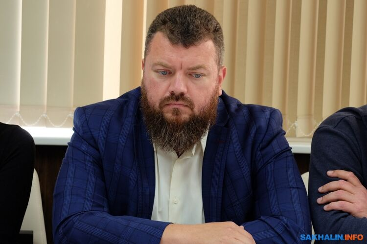 Андрей Тумайкин