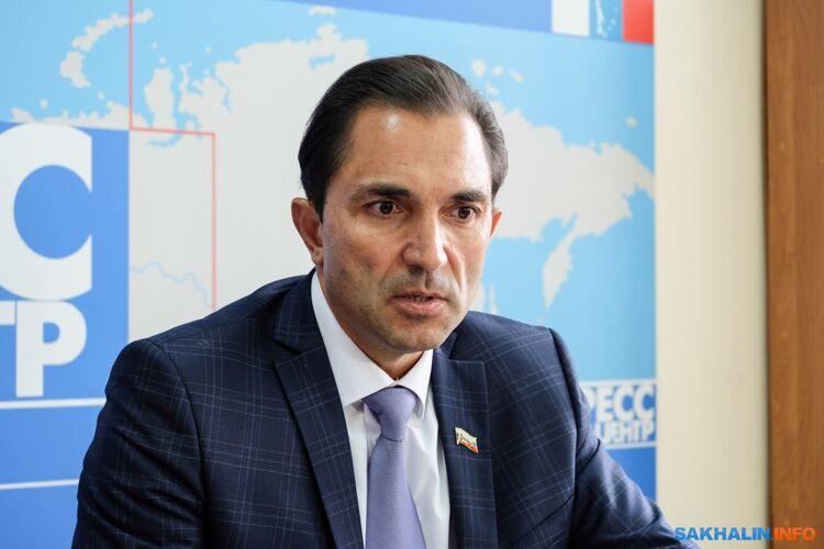 Андрей Хапочкин