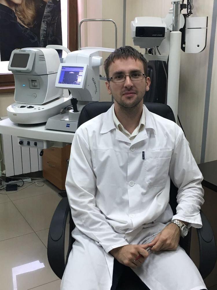 Степан Марусенко