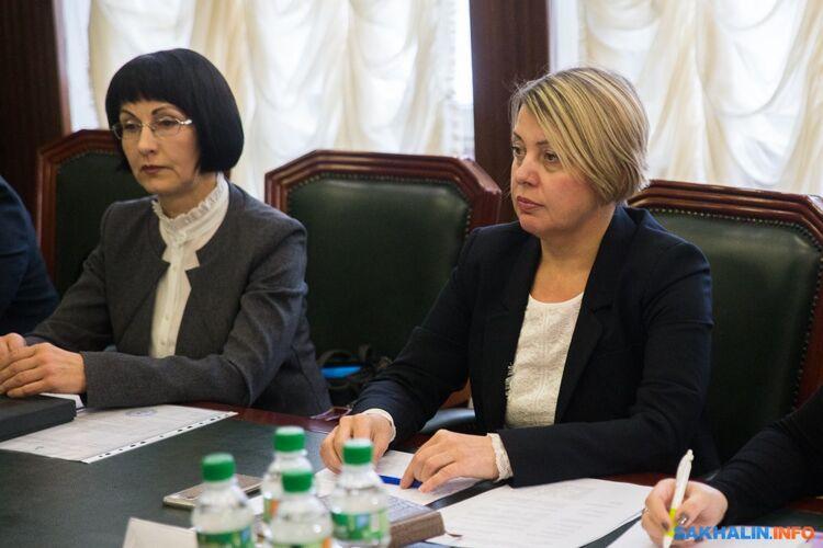 Ирина Загидуллина