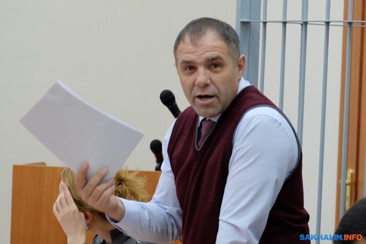 Игорь Янчук