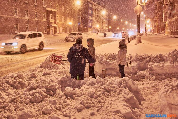 Фото Александра Еганова, ИАSakh.com