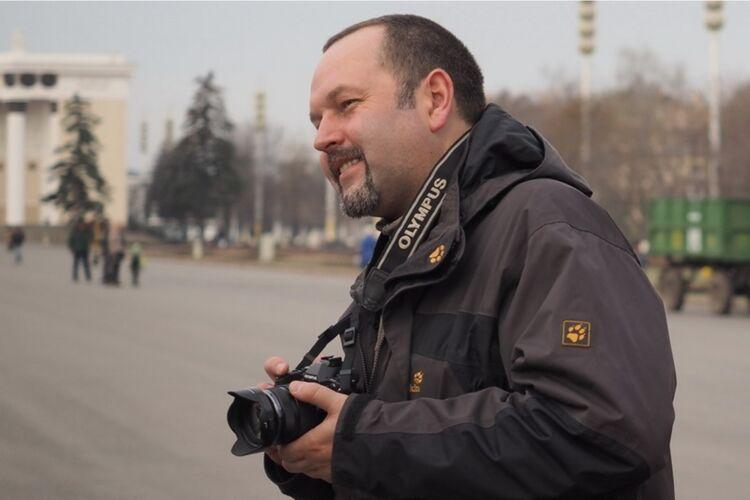 Евгений Уваров