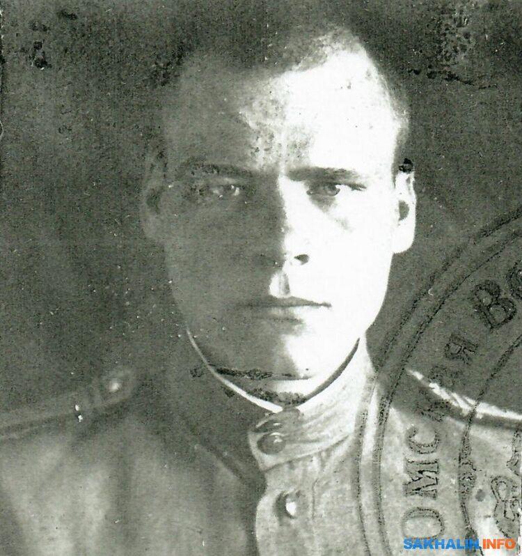 Дмитрий Харин. Архивная фотография
