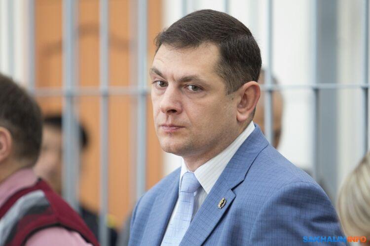 Юрий Сюзюмов