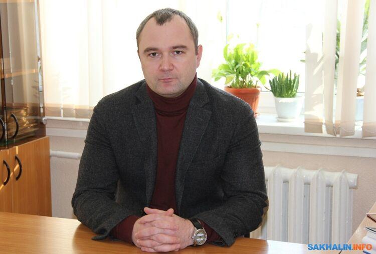 Кирилл Проскуряков