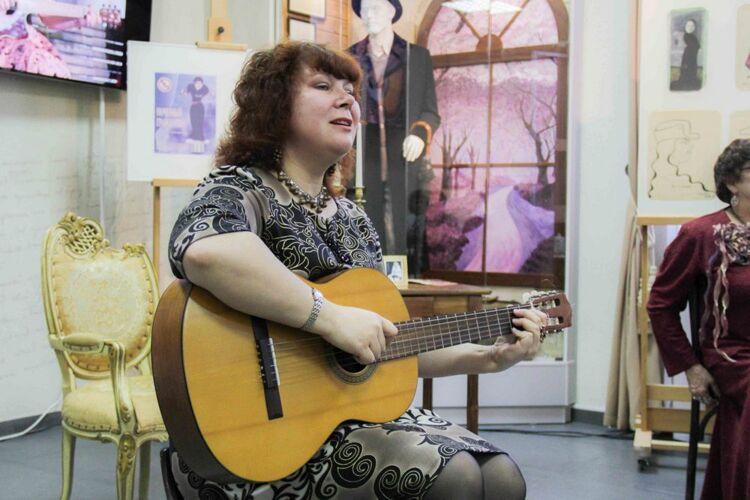Лидия Кисенкова