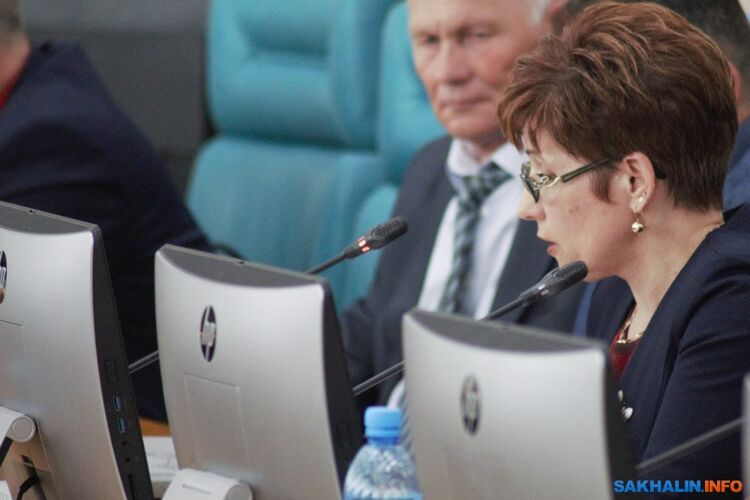 Ольга Вяткова