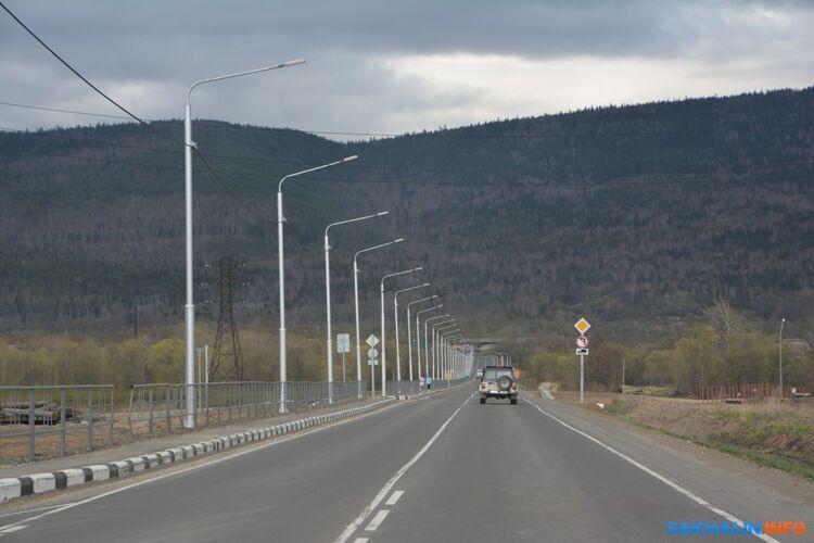 Объездная дорога