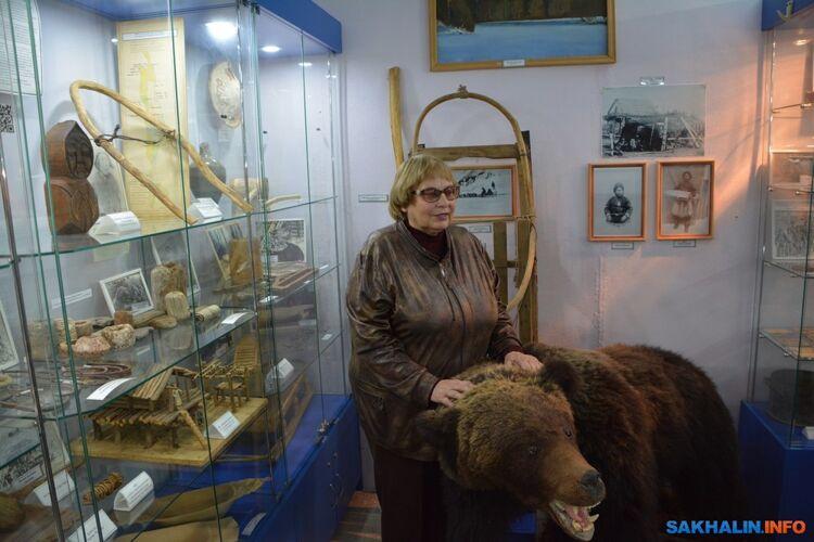 Валентина Семенкова