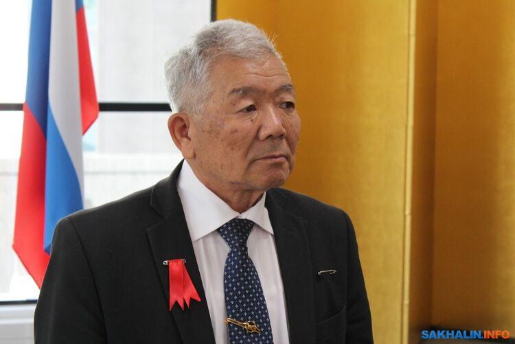 Масаёси Сирохата