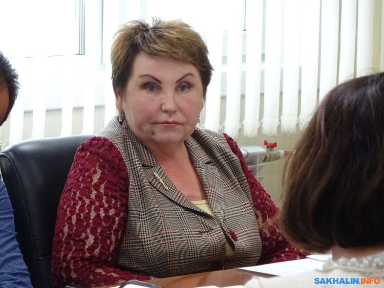Валентина Баранская