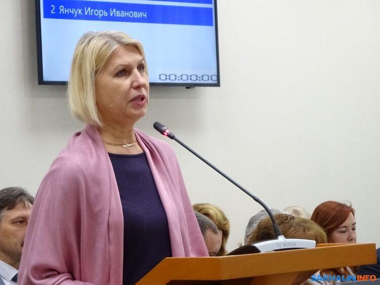 Надежда Мошенцева