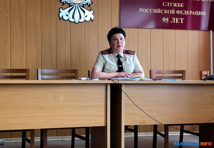 Ольга Фунтусова