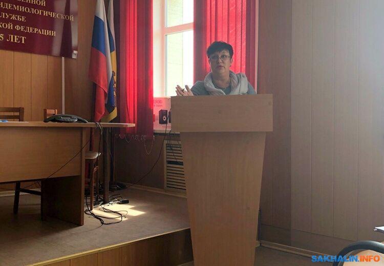 Ирина Чаленко