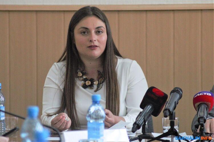 Екатерина Каширина