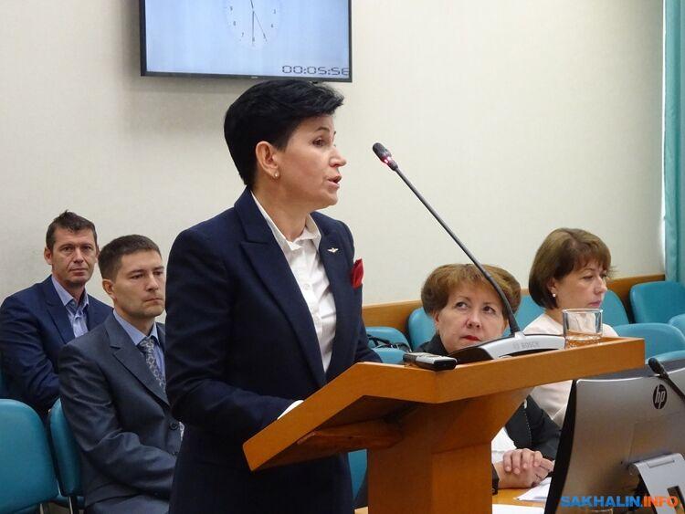 Ирина Лапицкая