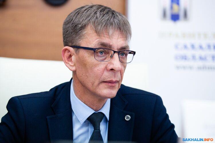 Игорь Гарбузов