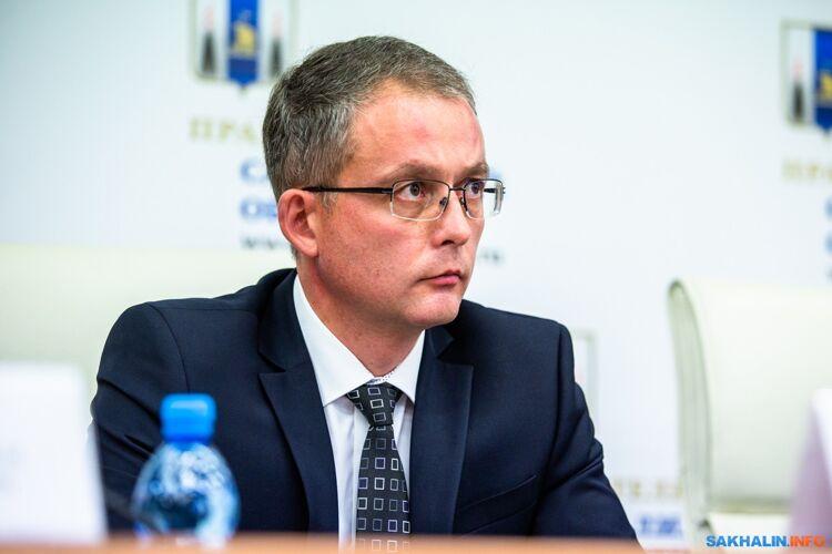 Дмитрий Чекрышев