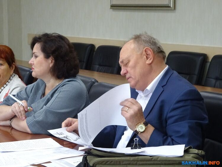 Александр Бейфус