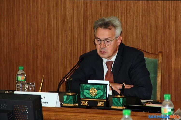 Вадим Ваничкин