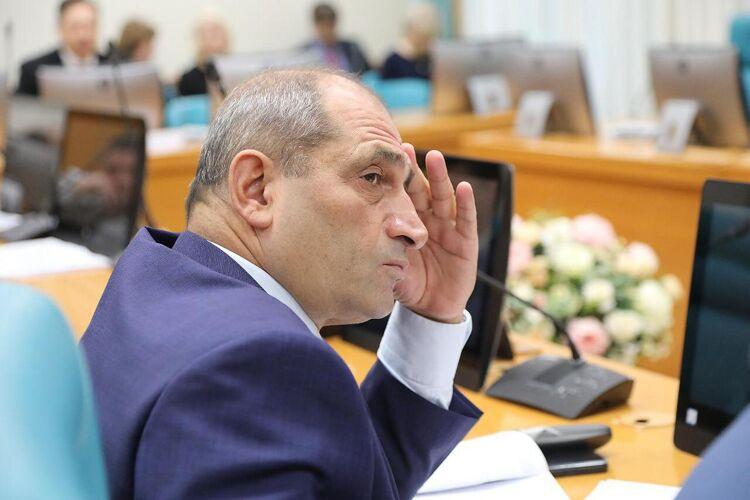 Саркис Акопян
