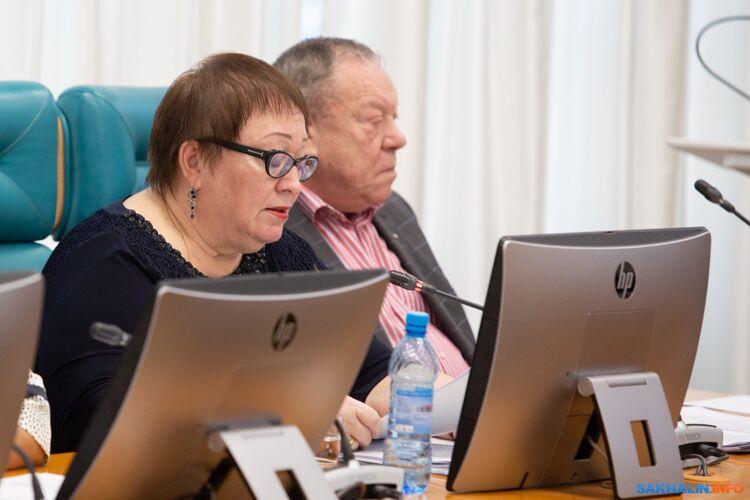 Наталья Захарчук