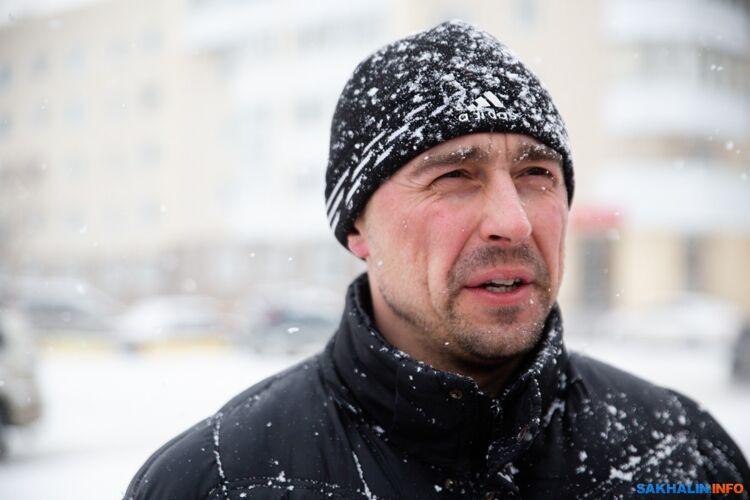 Алексей Белокрылов