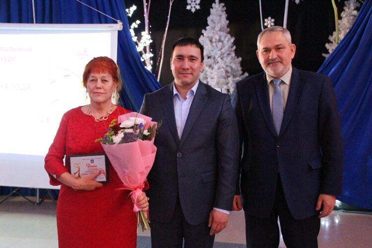 Дина Олифир