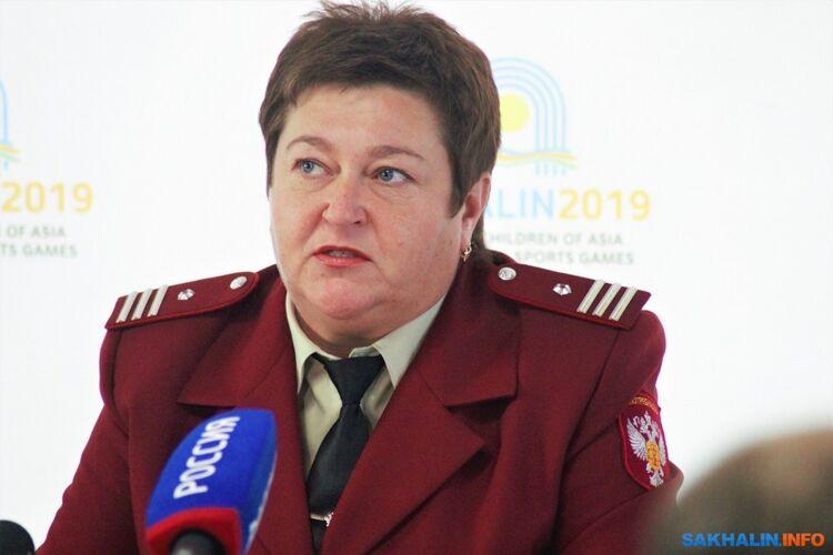 Галина Ковтонюк