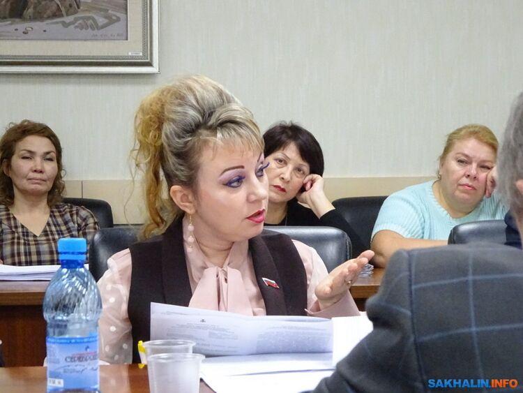 Ирина Никитина