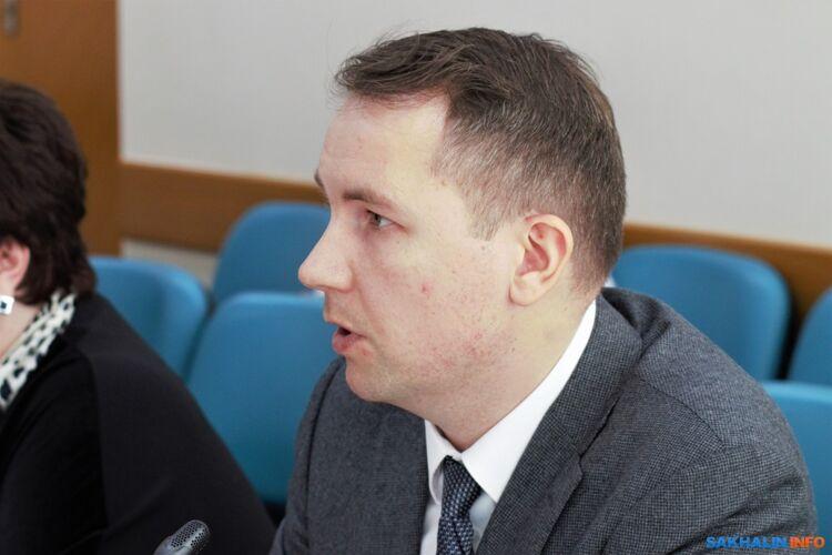 Егор Умнов