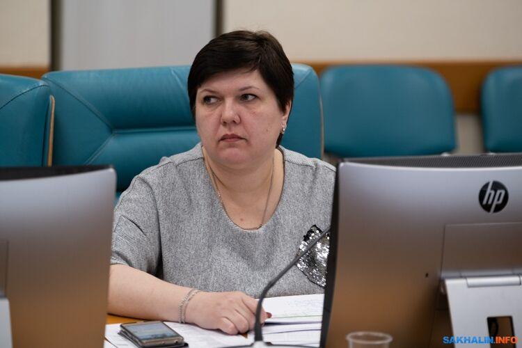Татьяна Загоровская