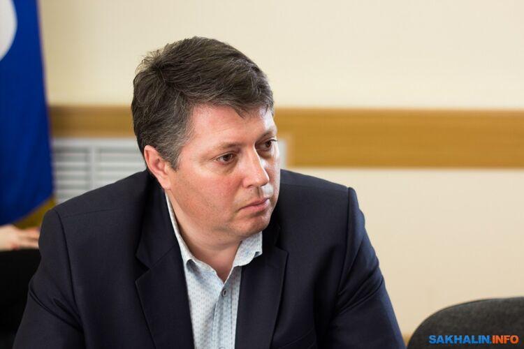Алексей Корчагин