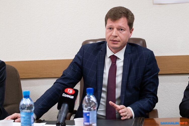Максим Силичев