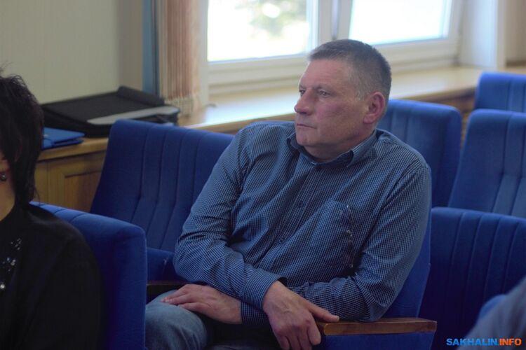 Станислав Калентьев