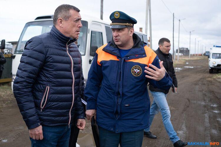 Валерий Лимаренко, Андрей Андреев