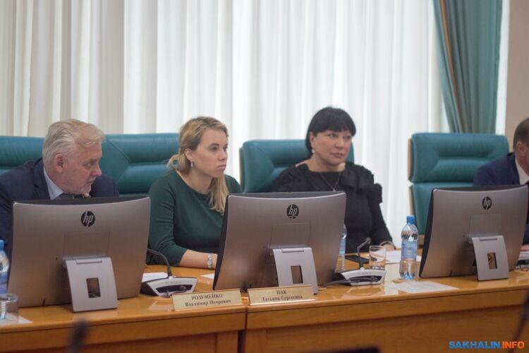 Татьяна Кофман иВиктория Кривошеева