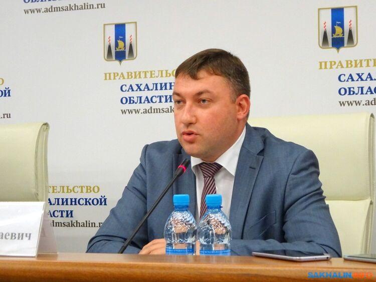 Владимир Ющук
