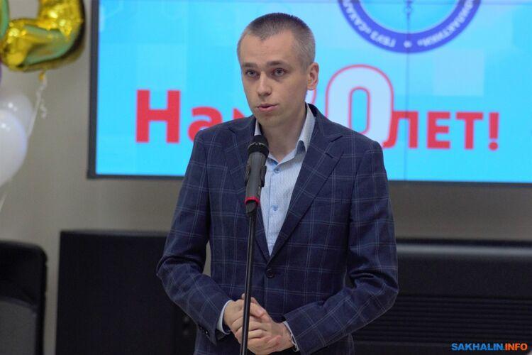Иван Амбражук