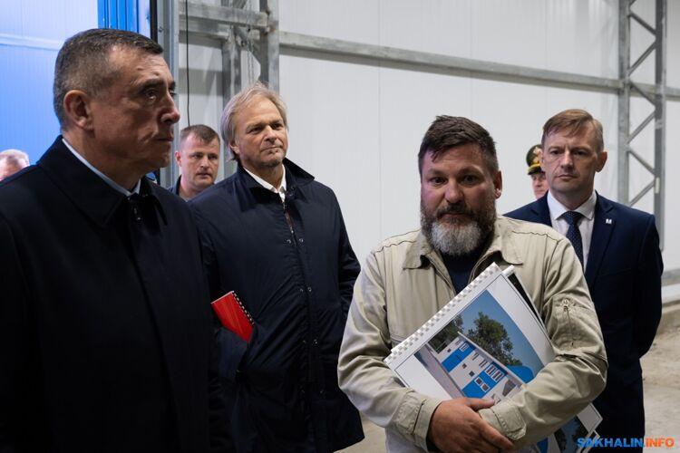 Дмитрий Третьяков иВалерий Лимаренко