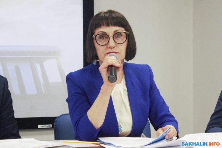 Ольга Николина