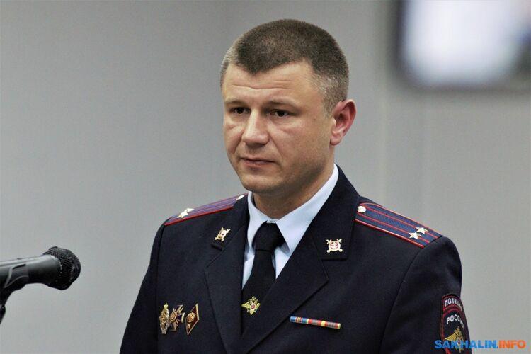 Алексей Ситников