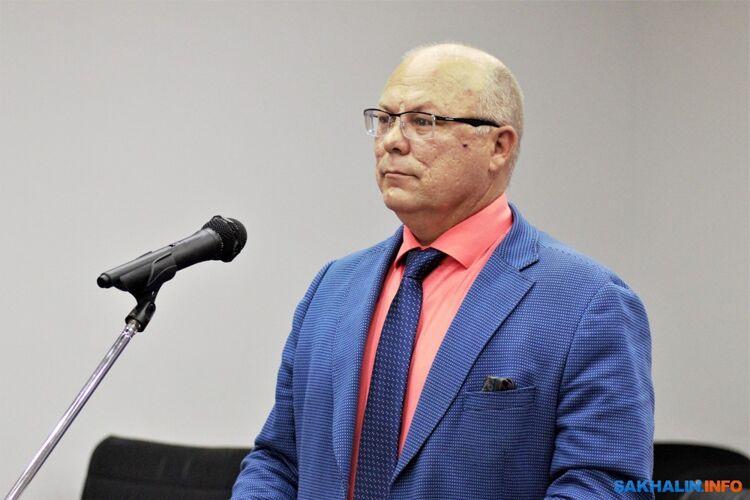 Владимир Щетенин